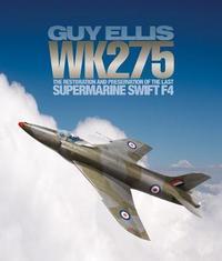 WK275 by Guy Ellis