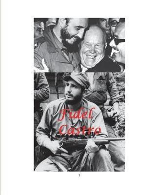 Fidel Castro by Arthur Miller image