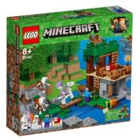 LEGO Minecraft - The Skeleton Attack (21146)