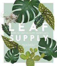 Leaf Supply by Lauren Camilleri
