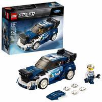 LEGO Speed Champions: Ford Fiesta M-Sport WRC (75885)