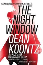 The Night Window by Dean Koontz image