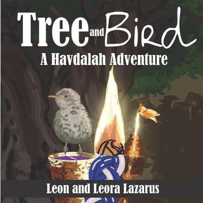 Tree and Bird by Leon Lazarus
