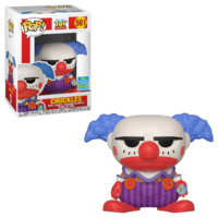 Toy Story: Chuckles - Pop! Vinyl Figure image