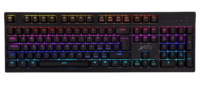 XTRFY K2 Mechanical Gaming keyboard with RGB LED (UK) for PC