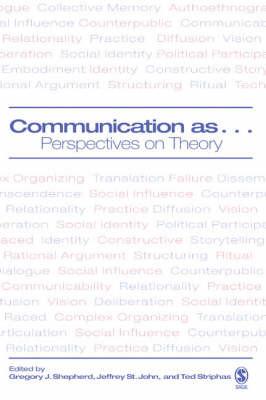 Communication as ... image