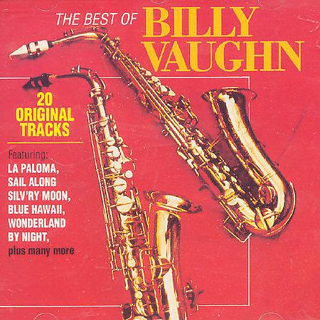 Best Of Billy Vaughn by Billy Vaughn