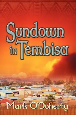 Sundown in Tembisa by Mark O'Doherty