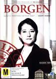Borgen - Season Two DVD