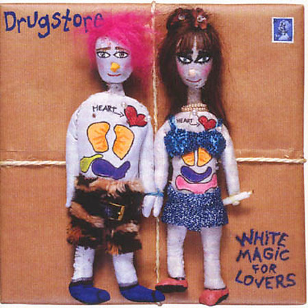 White Magic For Lovers by Drugstore image