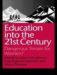 Education into the 21st Century image