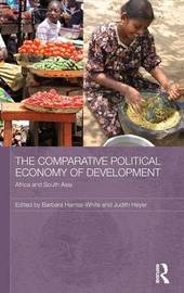 The Comparative Political Economy of Development