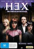 Hex Season 2 DVD
