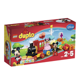 LEGO Duplo - Mickey & Minnie Birthday Party (10597)