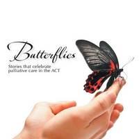 Butterflies by Matt Tripovich