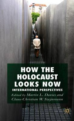 How the Holocaust Looks Now image