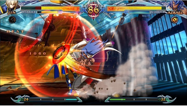 Blazblue: Chrono Phantasma Extend Limited Edition for PlayStation Vita image