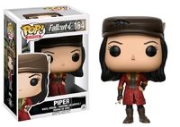Fallout 4 - Piper Pop! Vinyl Figure
