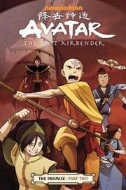 Avatar: The Last Airbender# The Promise Part 2 by Gene Luen Yang
