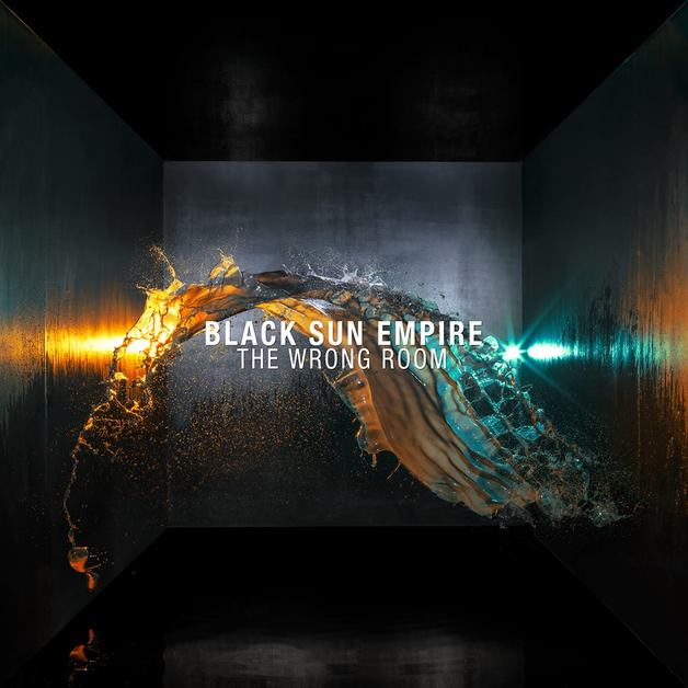 The Wrong Room by Black Sun Empire