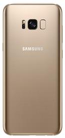 Samsung Galaxy S8+ 64GB - Maple Gold image