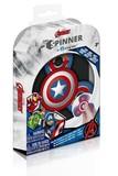 Zuru Marvel Fidget Spinner (Captain America)