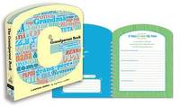 The Grandparent Book: A Keepsake Journal by Amy Krouse Rosenthal