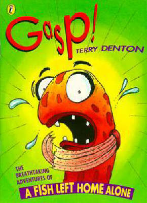 Gasp! by Terry Denton image