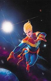 The Mighty Captain Marvel Vol. 2: Band Of Sisters by Margaret Stohl