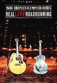Mark Knopfler And EmmyLou Harris - Real Live Roadrunning on  image
