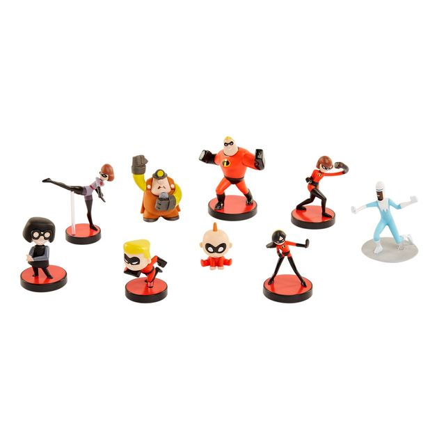 Incredibles 2 - Blind Box Figure