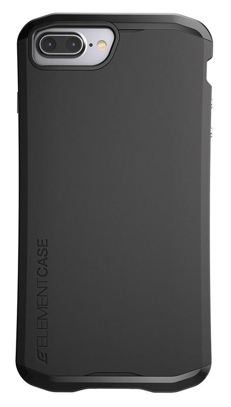 Element: Aura Protective Case - For iPhone 7 Plus (Black)