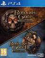 Baldur's Gate Enhanced Edition for PS4