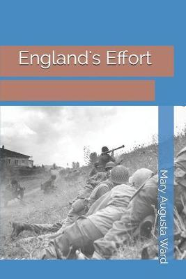 England's Effort by Joseph Hodges Choate