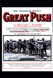 Sir Douglas Haig's Great Push. The Battle of the Somme by Naval & Military Press image