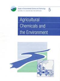 Agricultural Chemicals and the Environment image