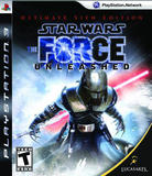 Star Wars: Force Unleashed: Ultimate Sith Edition for PS3