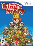 Little King's Story for Nintendo Wii