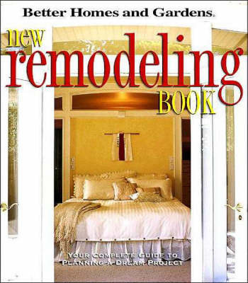 New Remodelling Book by Better Homes & Gardens