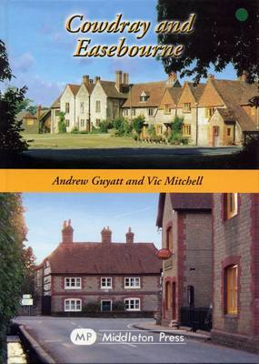 Cowdray and Eastbourne by Andrew Guyatt image