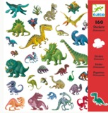 Djeco Design Dinosaurs Stickers