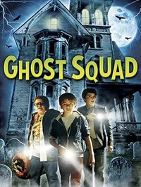 Ghost Squad on DVD