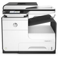 HP: PageWide Pro 477DW - Multifunction Printer