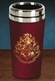 Harry Potter Travel Mug (Hogwarts Crest)