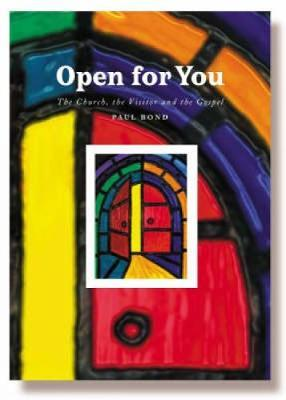 Open for You by Paul Bond