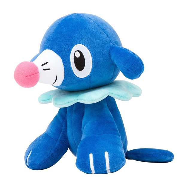 Pokemon: 20cm Plush - Popplio
