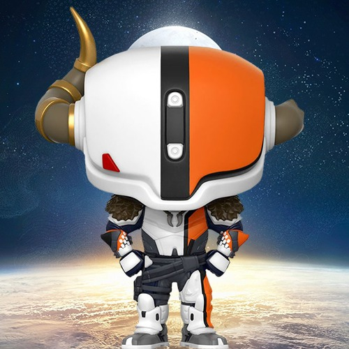 Destiny - Lord Shaxx Pop! Vinyl Figure image
