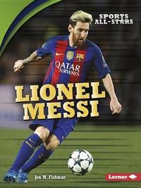 Lionel Messi by Jon M Fishman