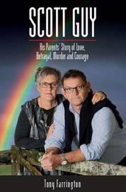Scott Guy by Tony Farrington