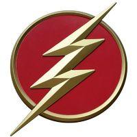 Icon Heroes: DC Comics Flash - Letter Opener